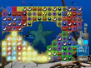 Big Kahuna Party - WiiWare