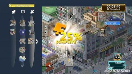 Puzzle Arcade - XBLA