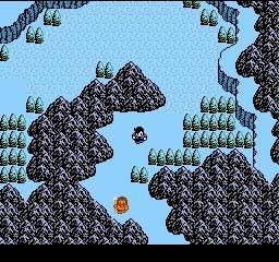 Zoda's Revenge: Star Tropics II – NES