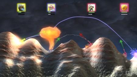 Death Tank – Xbox Live Arcade
