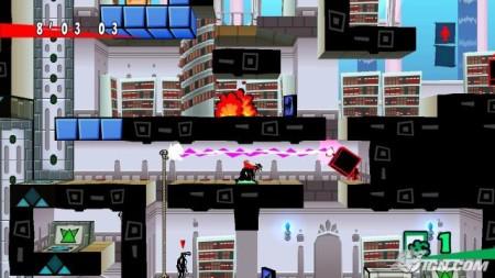 Exit 2 – Xbox Live Arcade