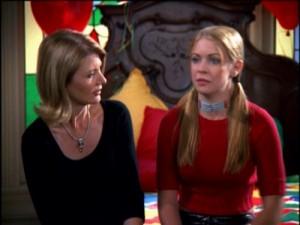 Sabrina The Teenage Witch Season 5 – Screen One