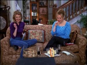Sabrina The Teenage Witch Season 5 – Screen Three