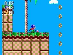 Sonic Chaos – Sega Master System