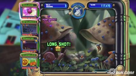 Peggle  – Xbox Live Arcade