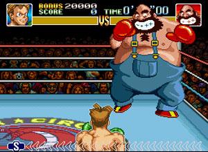 Super Punch-Out!! – SNES