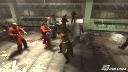 Watchmen  – Xbox Live Arcade