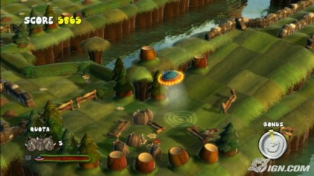 Flock! – Xbox Live Arcade