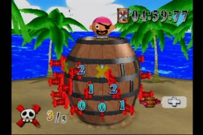 Party Fun Pirate - WiiWare