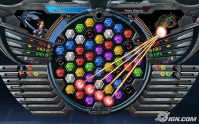 Puzzle Quest: Galactrix – Xbox Live Arcade