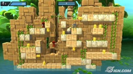 Lode Runner – Xbox Live Arcade