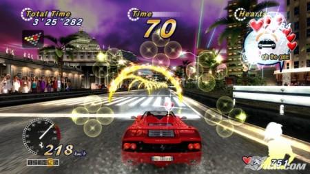 Outrun: Online Arcade – Xbox Live Arcade