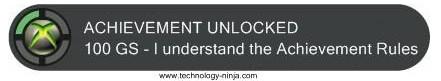 Achievement for Understanding