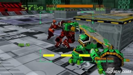 Virtual On – Xbox Live Arcade