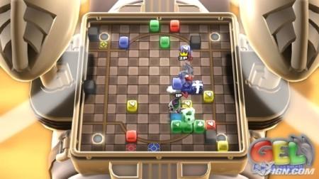 Gel: Set & Match – Xbox Live Arcade