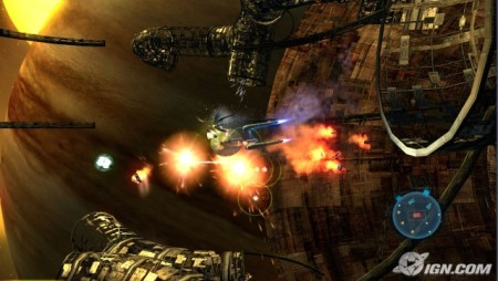 Star Treak D-A-C – Xbox Live Arcade