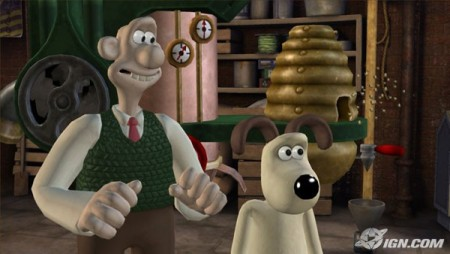 Wallace & Gromit's Grand Adventures – Xbox Live Arcade