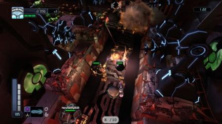 Mad Balls – Xbox Live Arcade