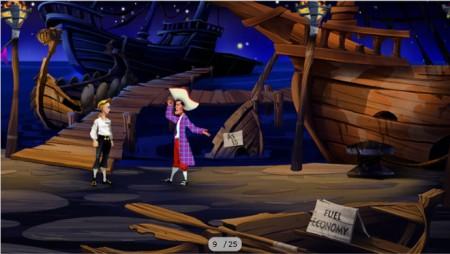 Secret of Monkey Island – Xbox Live Arcade