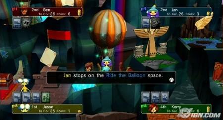 PictureBook Games: Pop Up Pursuit - WiiWare