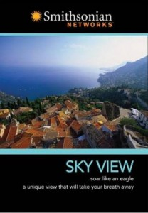 Skyview – DVD Cover