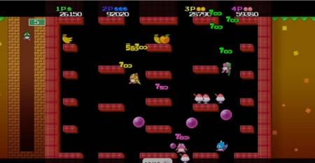 Bubble Bobble Neo – Xbox Live Arcade