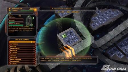Defense Grid – Xbox Live Arcade
