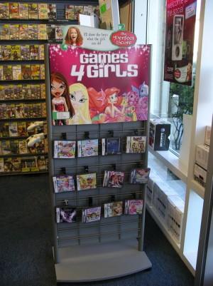 Gamestop Girls