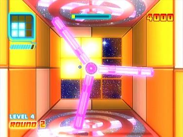 Spaceball Revolution – WiiWare