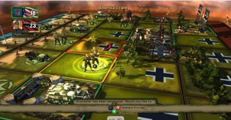 Panzer General – Xbox Live Arcade
