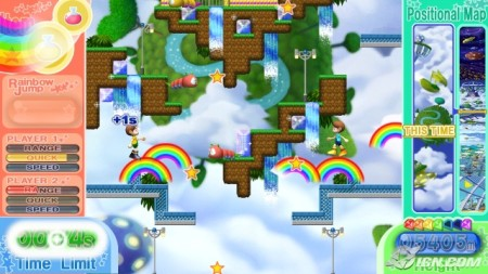 Rainbow Islands – Xbox Live Arcade