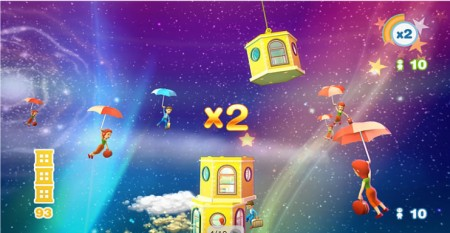 Tower Bloxx Deluxe – Xbox Live Arcade