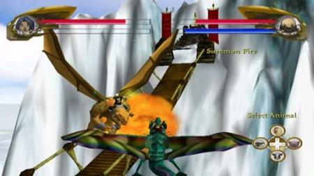 Dragon Master Spell Caster – WiiWare