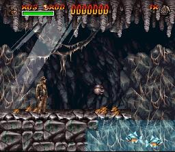 Indiana Jones' Greatest Adventures – SNES