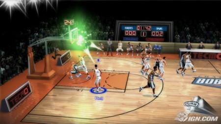 NBA Unrivaled – Xbox Live Arcade