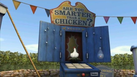 Wallace & Gromit – Xbox Live Arcade
