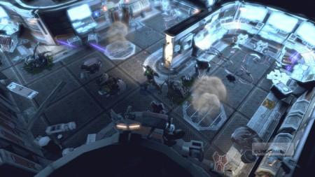 Alien Breed Evolution Episode 1 – Xbox Live Arcade