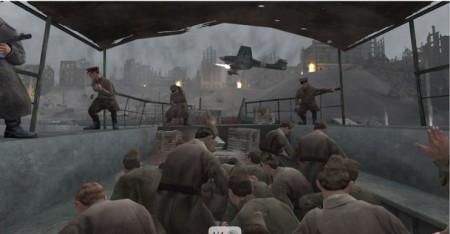 Call of Duty Classic - Xbox Live Arcade