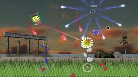 Flowerworks - WiiWare