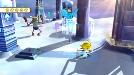 The Magic Obelisk - WiiWare