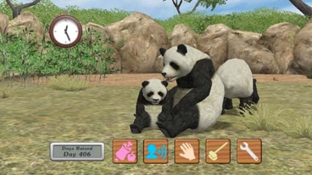 My Zoo - WiiWare