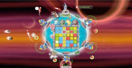 Puzzlegeddon – Xbox Live Arcade