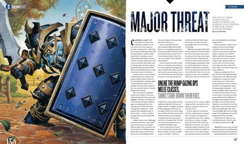 Warcraft Magazine
