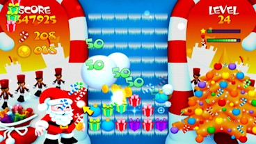 Christmas Clix - WiiWare