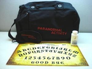 Paranormal Activity Kit #2