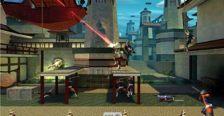 Matt Hazard: Blood Bath and Beyond – Xbox Live Arcade