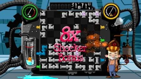 Heron: Steam Machine - WiiWare