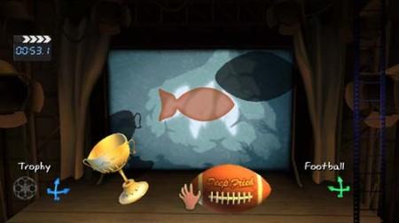 Shadow Play - WiiWare