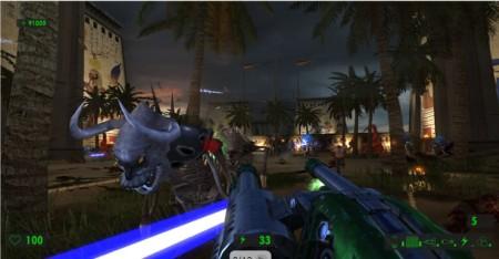 Serious Sam HD: The First Encounter – Xbox Live Arcade