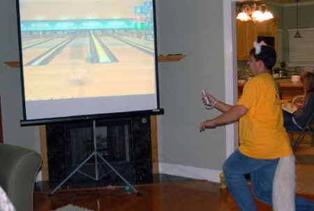 Typical Wii User